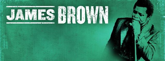 James Brown / ジェームズ・ブラウン
