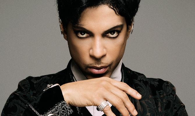 Prince / プリンス